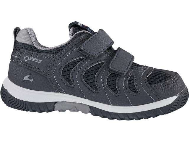 Viking Footwear Cascade III GTX Zapatillas Niños, navy